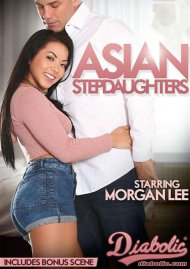 Asian Stepdaughters Porn Video