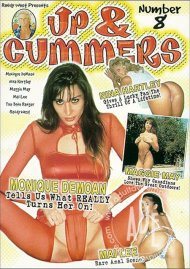 Up and Cummers 8 Porn Movie