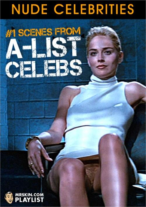 A-List Celebs porn movie