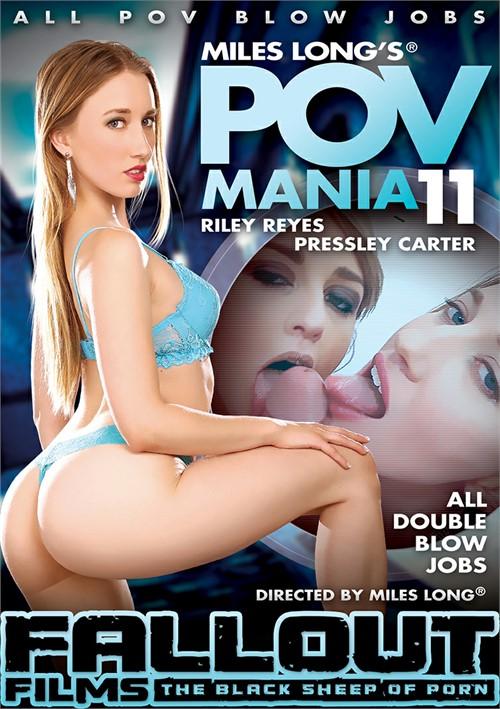 POV Mania Vol. 11