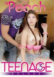Teenage Deluxe 3 Movie