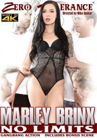 Marley Brinx: No Limitsporn video from Zero Tolerance Ent.