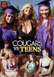 Cougars VS. Teens Movie