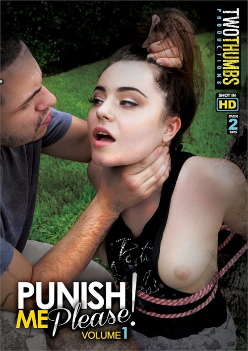 Punish Me Please! Vol. 1 Two Thumbs Productions 2018 Mia Martinez