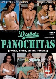 Panochitas Vol. 9 Porn Movie
