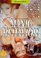 Manic Behavior Porn Video