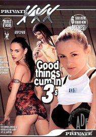 Good Things Cum In 3s Porn Movie