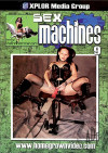 Sex Machines 9 Boxcover