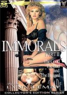 Immorals 2 Porn Movie