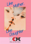 Like Mother, Like Daughter Boxcover