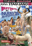 Buttman At Nudes A Poppin 20 Porn Movie