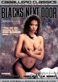 Blacks Next Door Porn Video