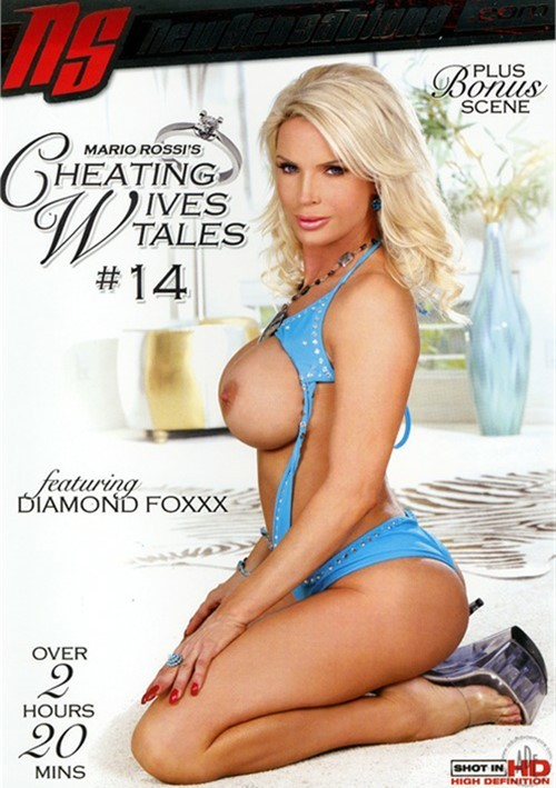 Cheating Wives Tales #14