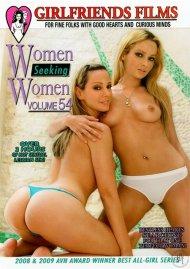 Women Seeking Women Vol. 54 Porn Movie