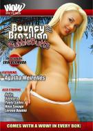 Bouncy Brazilian Bubble Butts 1-4 Porn Movie