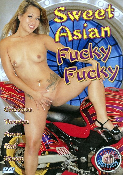 Sweet Asian Fucky Fucky