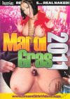 Dream Girls: Mardi Gras 2011 Boxcover
