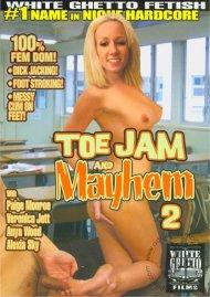 Toe Jam And Mayhem 2 Porn Movie
