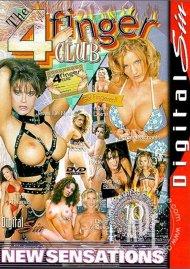 4 Finger Club 1, The Porn Movie