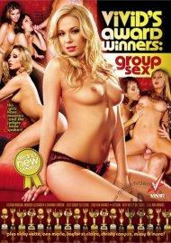 Vivids Award Winners: Group Sex Porn Movie