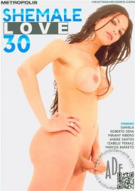 Shemale Love #30 Porn Movie