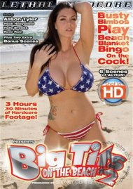 Big Tits On The Beach #2 Porn Movie
