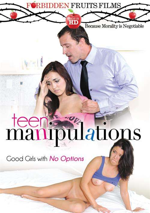 Teen Manipulations
