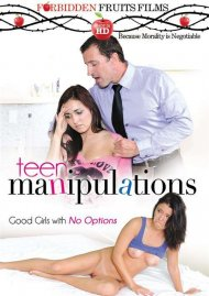 Teen Manipulations Porn Movie