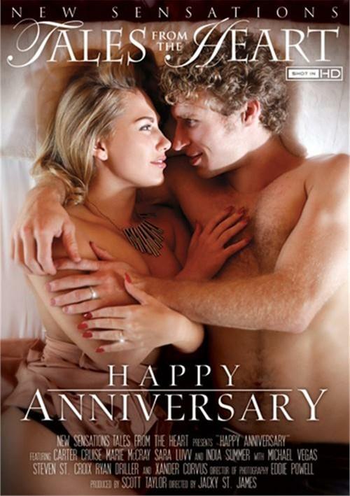 Happy Anniversary 2014  Adult Dvd Empire-6099