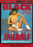 Black Jailbait Triple Feature Porn Video