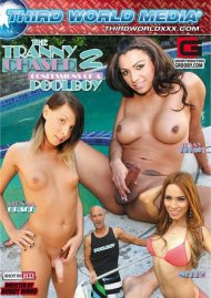 Tranny Chaser 2, The: Confessions Of A Poolboy Porn Movie