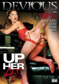 Up Her Ass Porn Movie