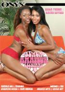 Black Amateur Lesbians Porn Movie