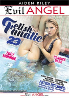 Fetish Fanatic 23 Movie