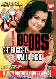 Boobs Get Bigger With Age Porn Movie