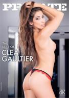Best of Clea Gaultier, The Porn Video