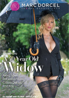 40 Year Old Widow, A Porn Movie