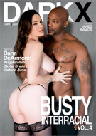 Busty Interracial Vol. 4 Porn Video