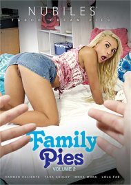 Family Pies Vol. 2 Movie