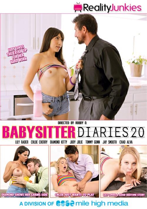 Babysitter Diaries 20 Chad Alva Chloe Couture Diamond Kitty