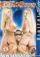 Killer Pussy 14 Porn Movie