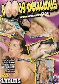 Booby Delicious #22 Porn Video
