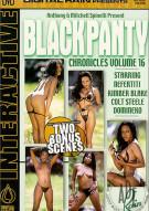 Black Panty Chronicles Vol. 16 Porn Movie