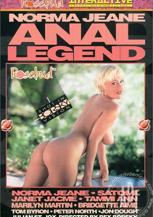 anal actress movie - Anal Legend: Norma Jeane