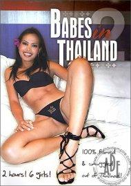 Babes In Thailand 2 Porn Movie