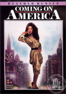 Coming On America Porn Movie