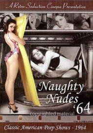 Naughty Nudes 1964 Porn Movie