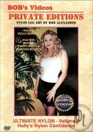 Ultimate Nylon Vol. 8 Porn Movie