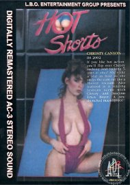 Hot Shorts: Christy Canyon Porn Movie