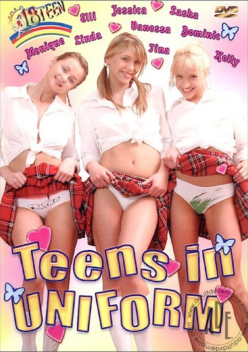 Teens In Uniform